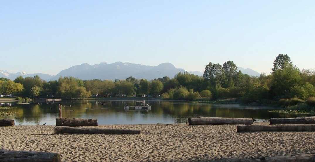 Trout Lake closed to swimmers due to high E.coli levels