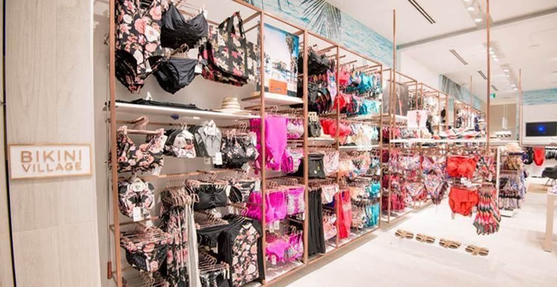 Canada's largest swimwear retailer opening three stores in Calgary