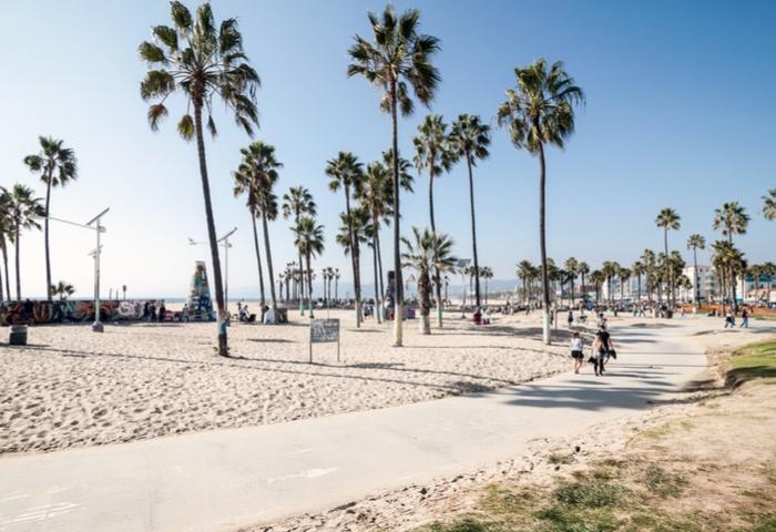 areas Los Angeles