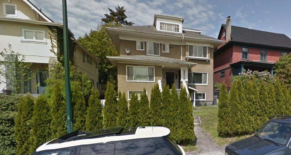 2573 West 3rd Avenue Vancouver