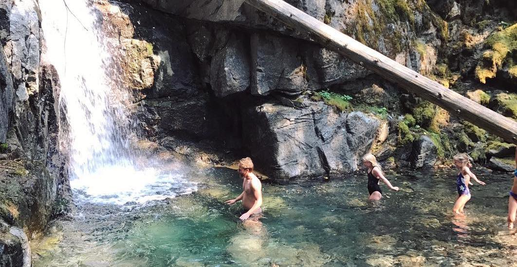 11 swimming holes near Vancouver you need to visit before summer ends