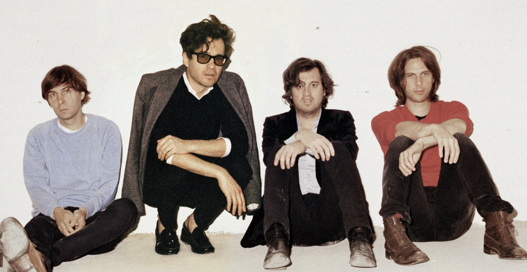 Phoenix is playing Vancouver on Labour Day and you can win two tickets (CONTEST)