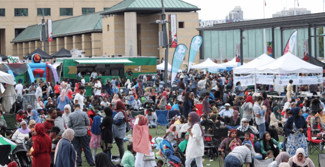 MuslimFest returns for a three-day celebration this month