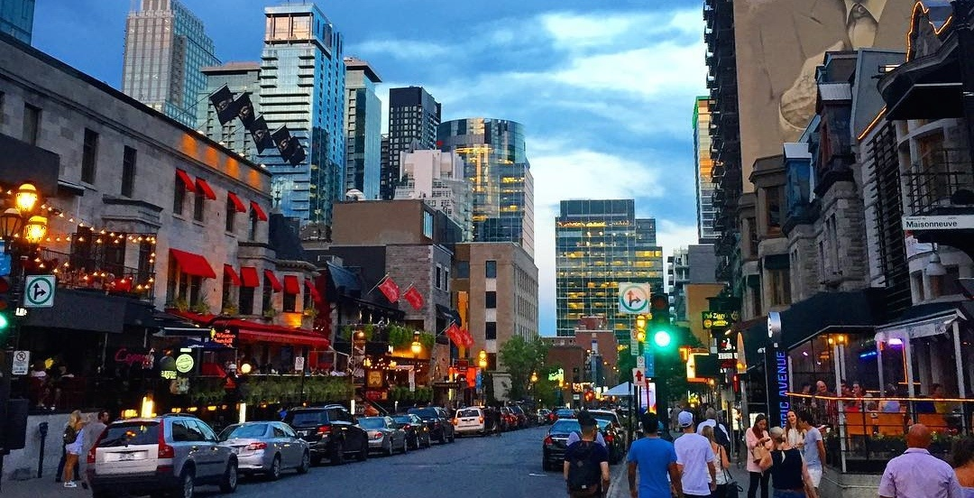 15 bars every university student needs to know about in Montreal