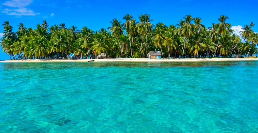 You can fly from Vancouver to Panama for $379 roundtrip this fall