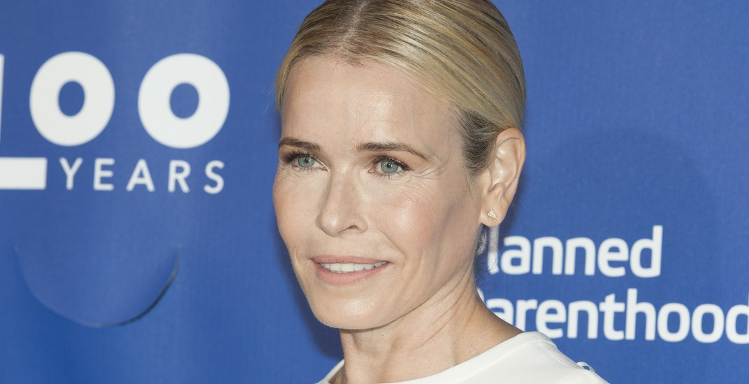 Chelsea Handler's cannabis tour is coming to Montreal this fall