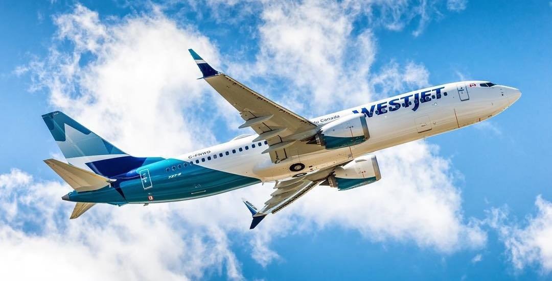 WestJet is cutting back on flights across Canada as it reduces capacity |  Venture