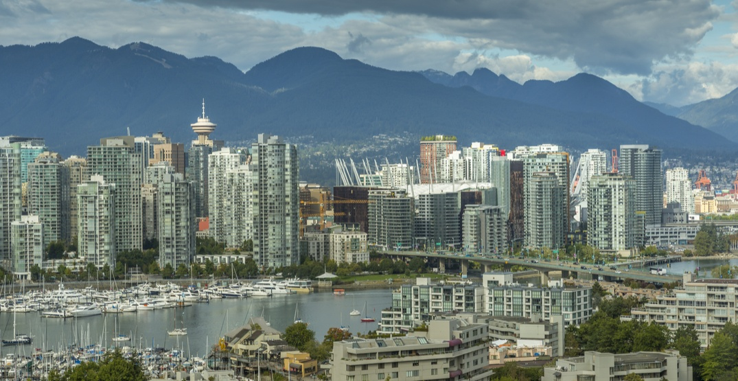 Smoke forecasted to FINALLY clear in Metro Vancouver this weekend