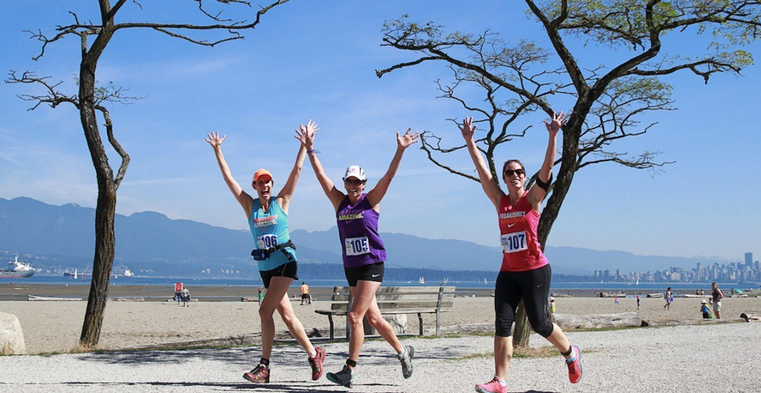 Take part in a Vancouver adventure race and obstacle course next month
