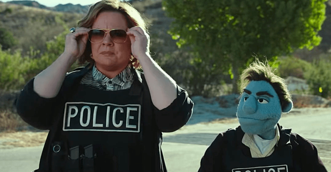 Movie review: The Happytime Murders is an interesting concept that doesn't live up to its potential