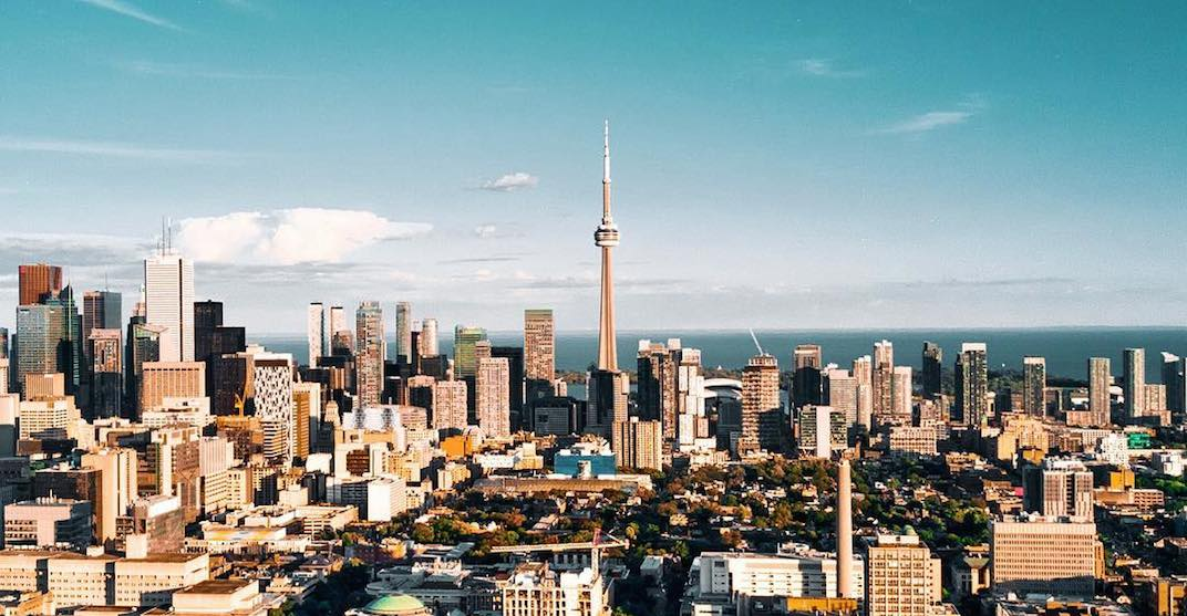Toronto named one of the best cities in the world to be a student