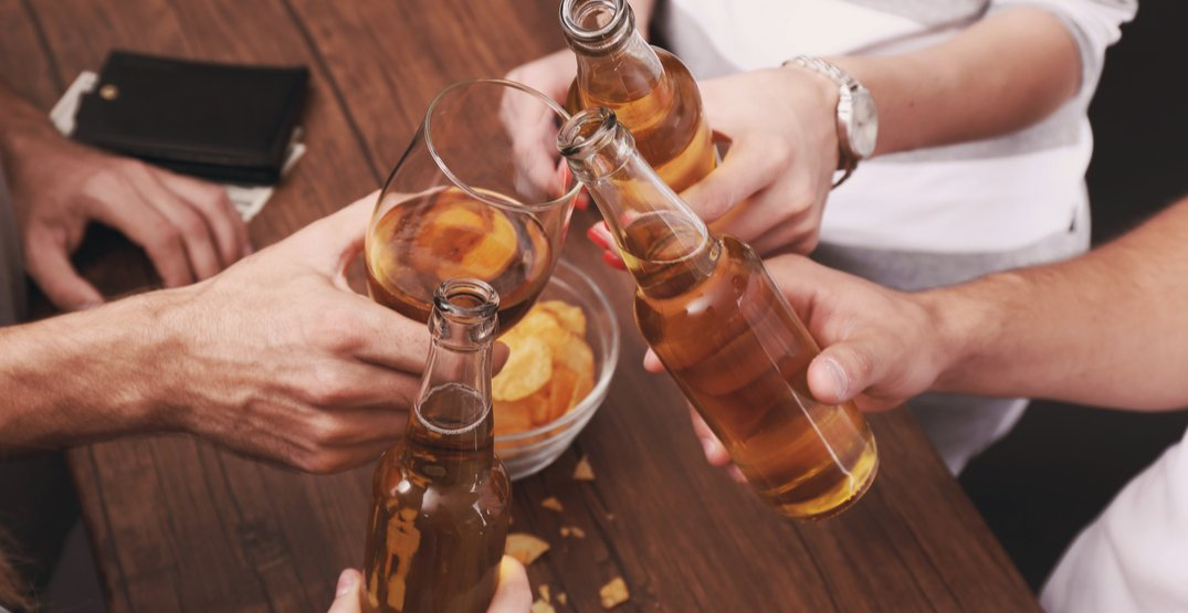 No level of alcohol consumption is good for you according to new study