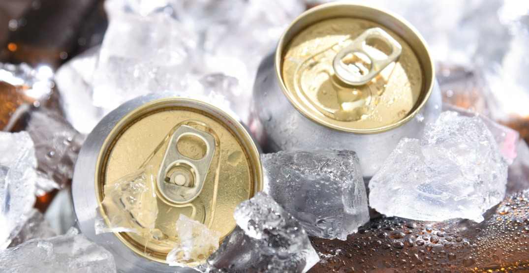 BC beer company recalling some products due to 'can defects'