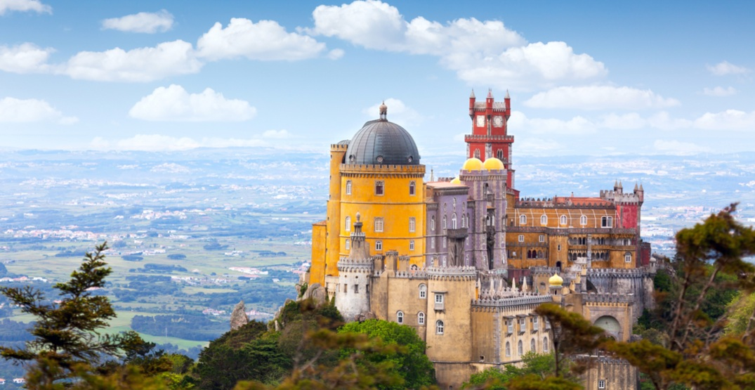 Wanderlusting: This town in Portugal is a real-life fairytale