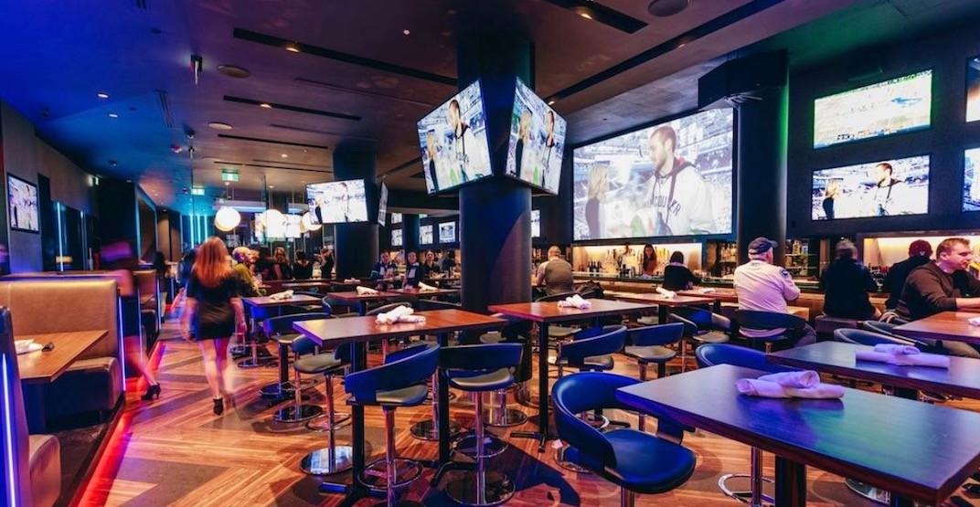 Rogers Arena Sportsbar open for Raptors games in the NBA Finals