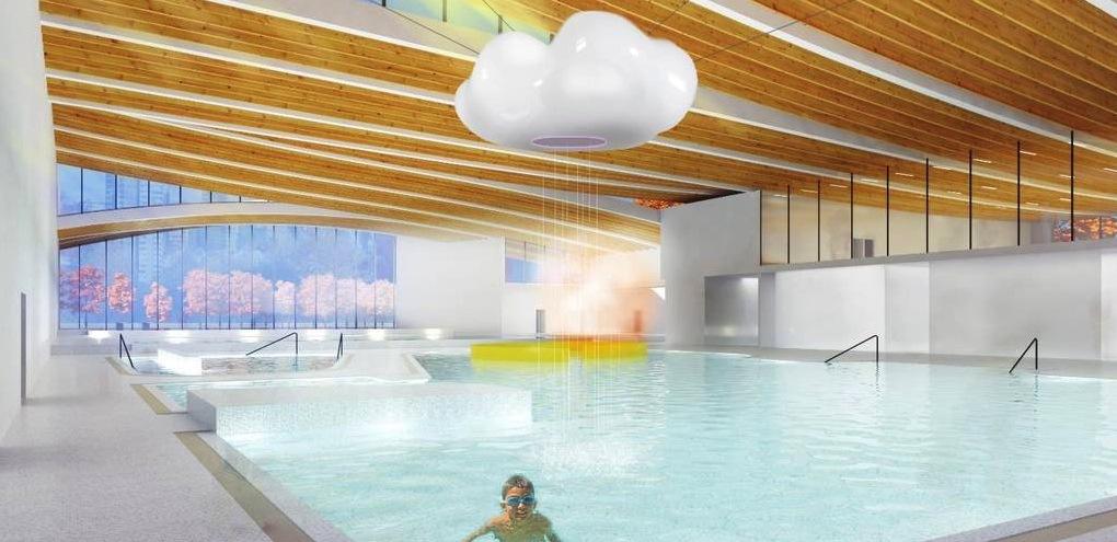 Richmond Minoru Centre for Active Living