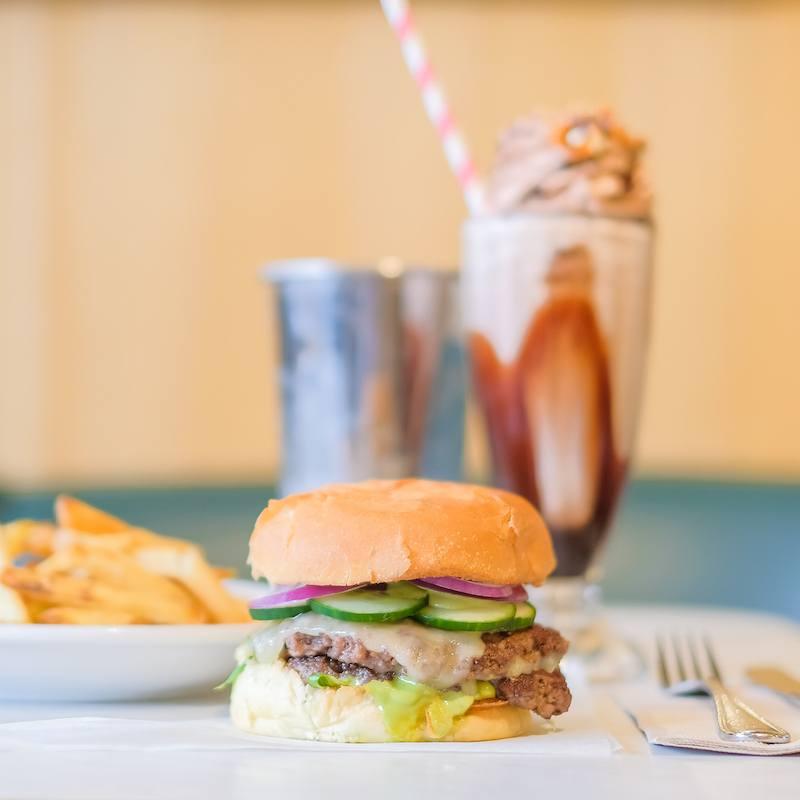 Le Burger Week 2018