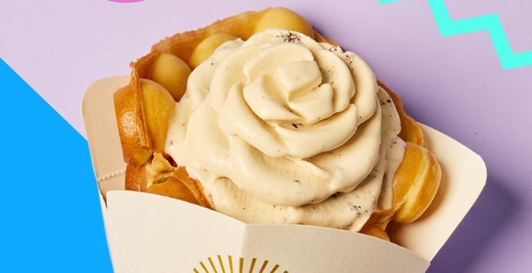 Cauldron Ice Cream opens first Toronto location today