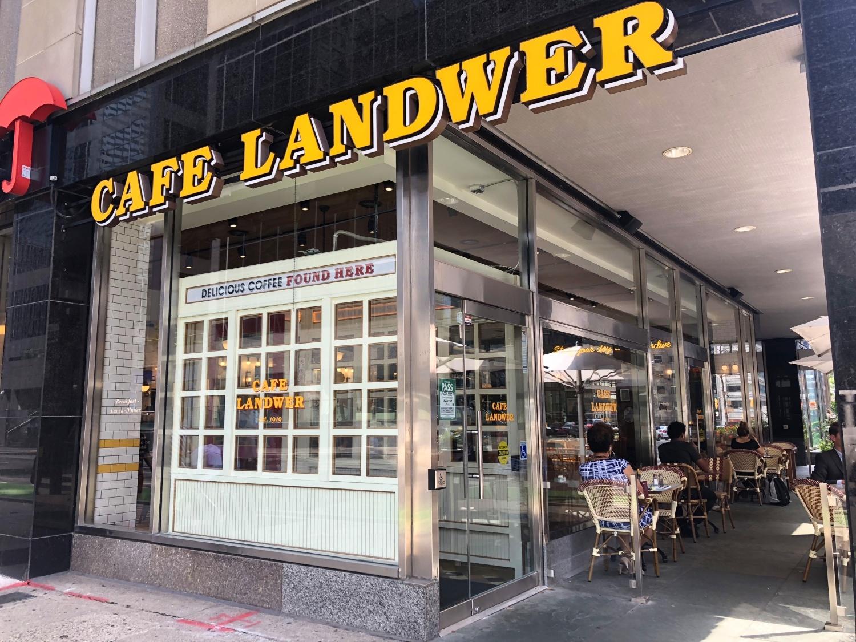 Landwer
