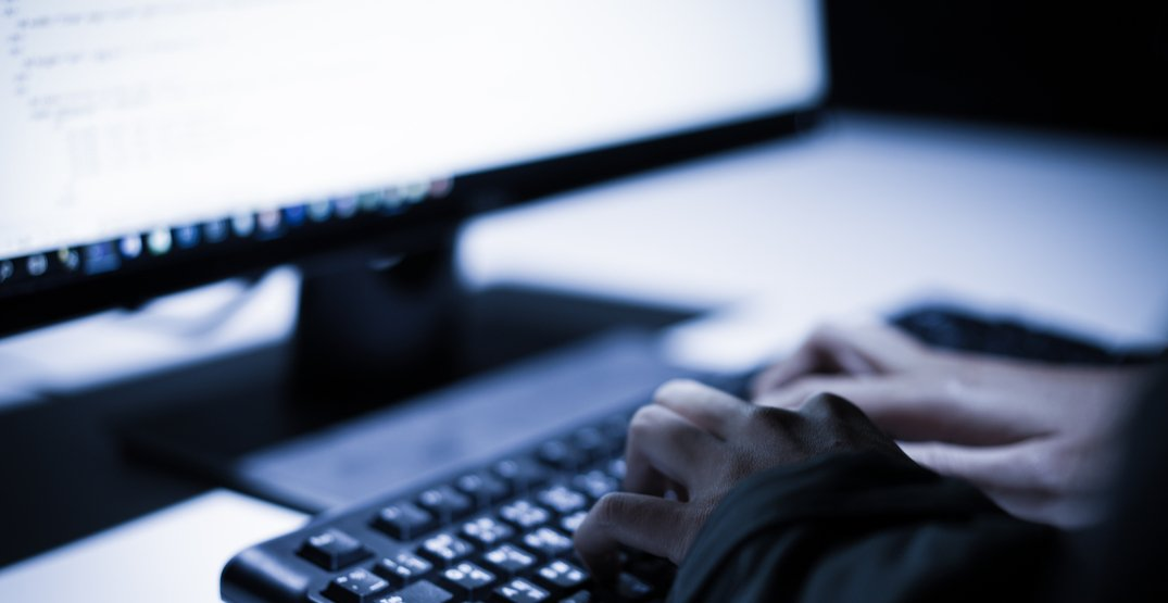 Surrey RCMP warning public of rise in sextortion scams