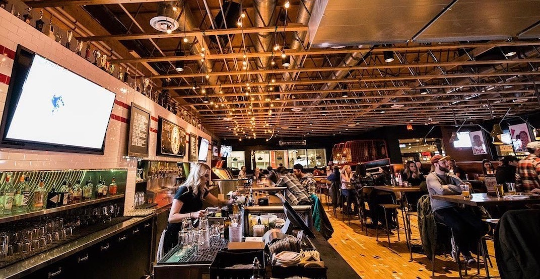 These are the best places to watch NFL games in Calgary