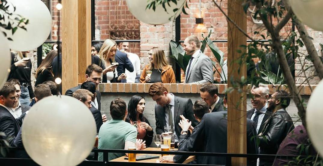 Best places to get your drink on in Melbourne