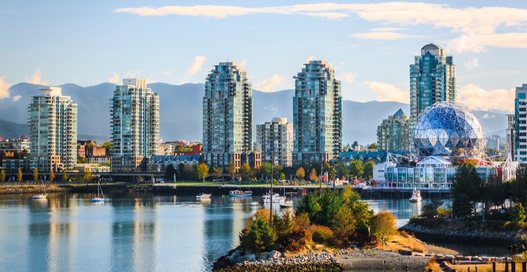 89 things to do in Vancouver this September