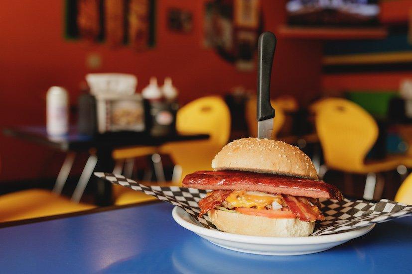 Le Burger Week Calgary