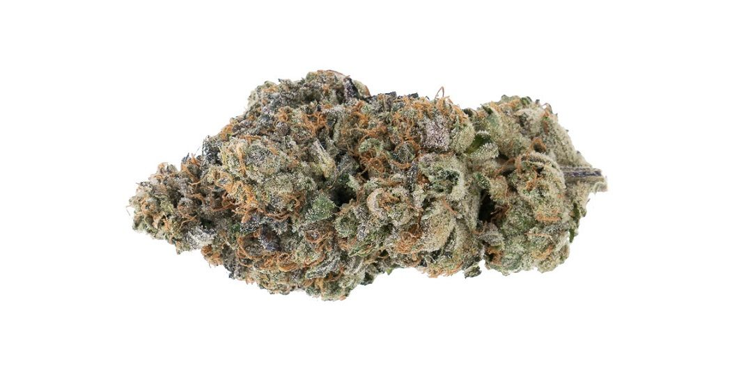 Kevin's Corner: Everything you need to know about White Fire OG