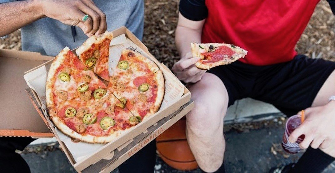 Blaze Pizza has FINALLY revealed when its Vancouver location is opening