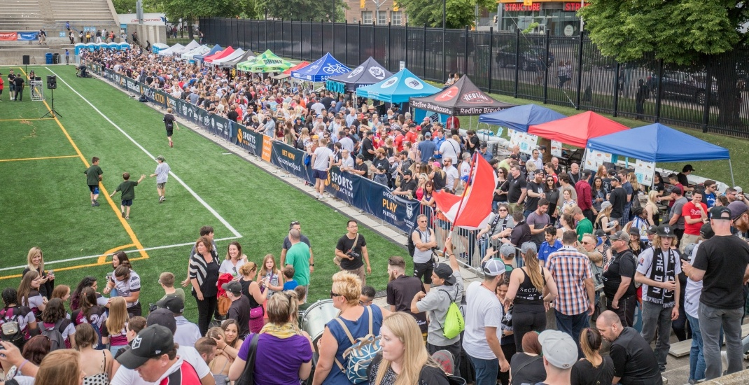 Toronto Wolfpack hosting mini beer festivals during playoffs