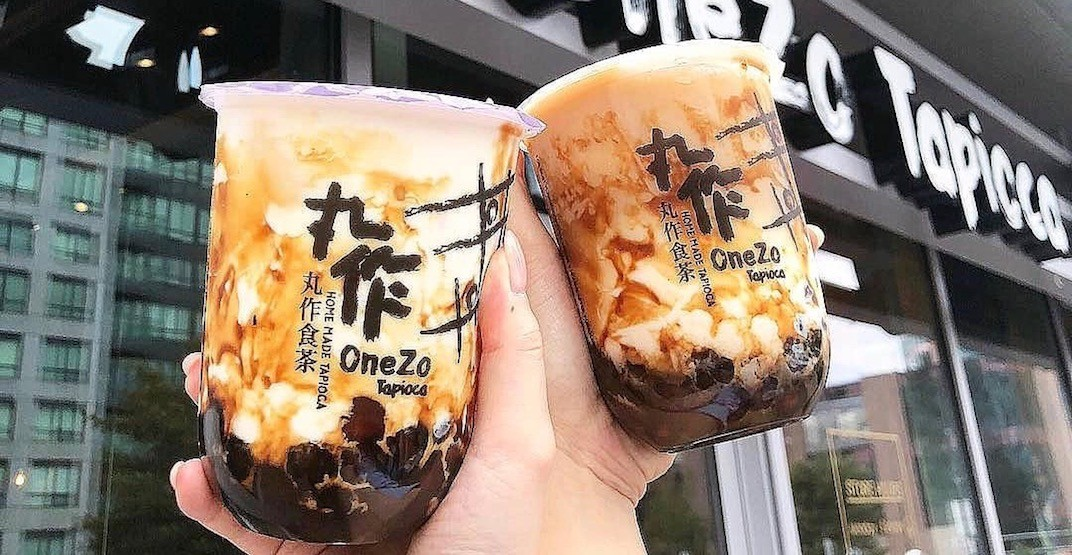 New Toronto bubble tea spot giving out FREE drinks this weekend