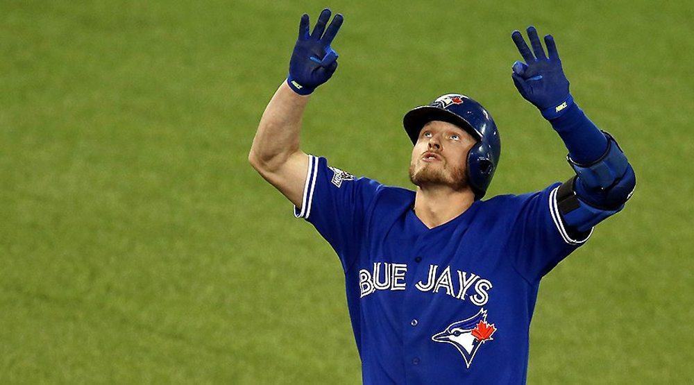 Braves To Sign Josh Donaldson