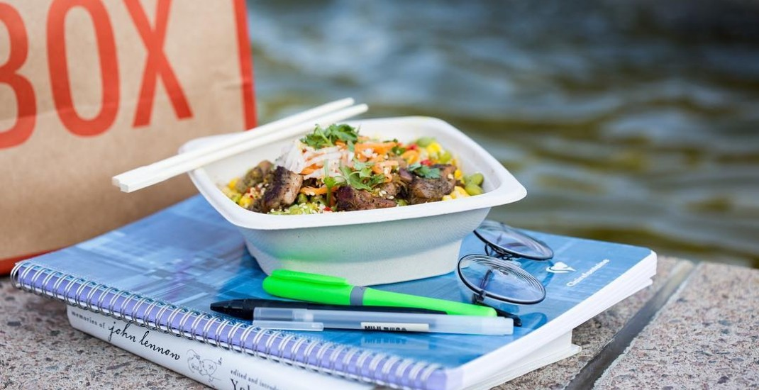 Where to find cheap eats near Ryerson University
