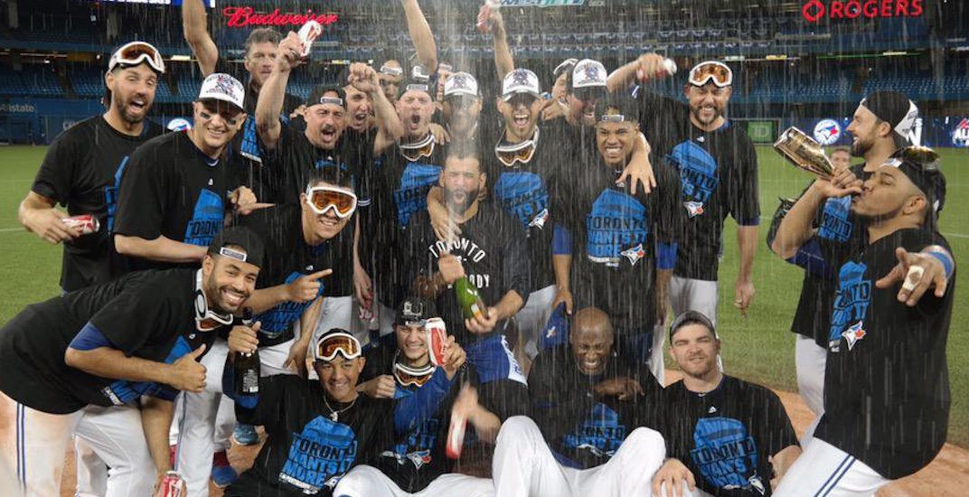 Players from the Blue Jays' postseason teams are almost all gone
