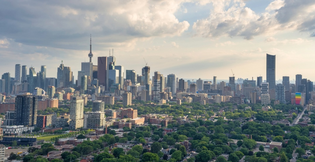 Tips to survive as a broke student in Toronto this year