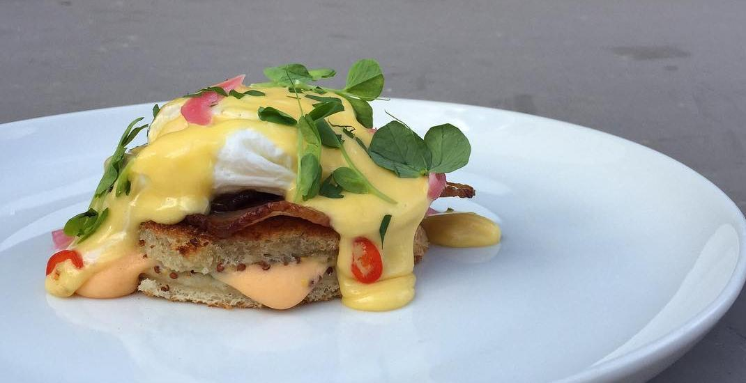 Toronto is getting a Gospel Brunch event this fall