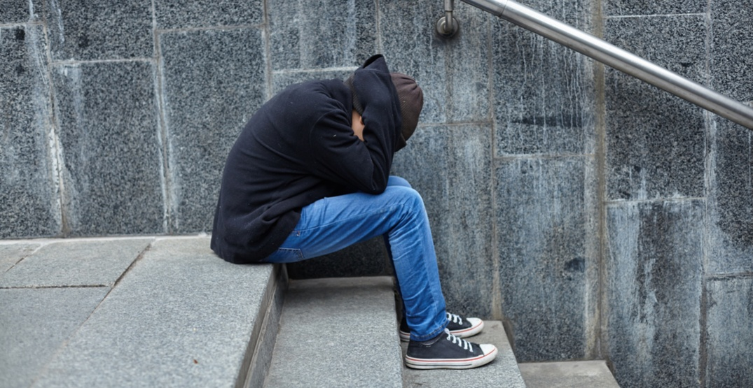 Study finds mental health issues, depression prevalent among Canadian youth