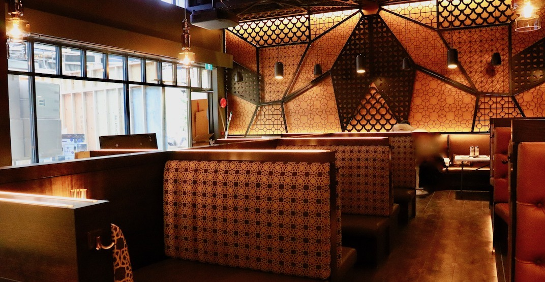 Your first look at the new Indian eatery opening in Vancouver (PHOTOS)