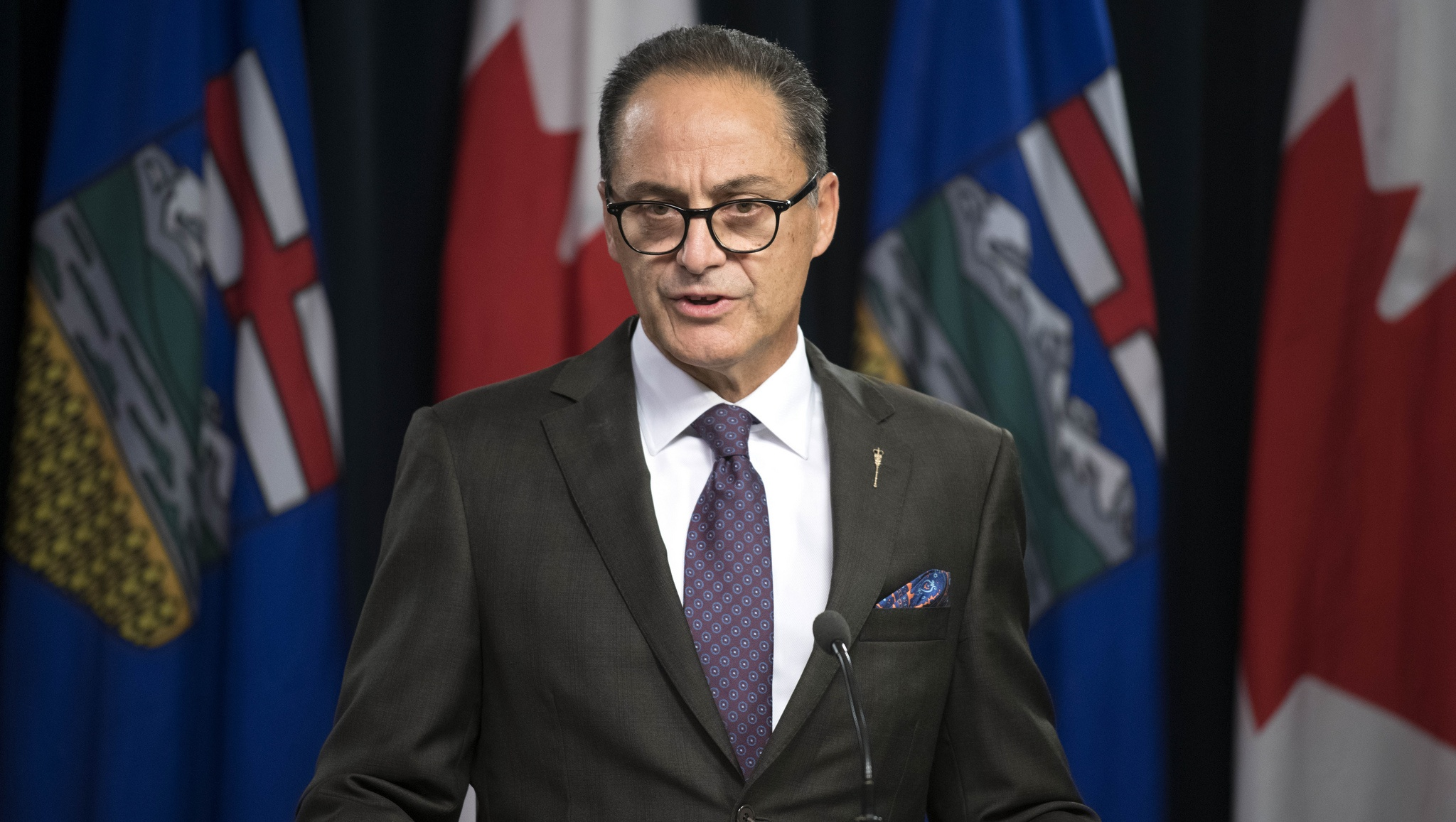 Alberta's economy projecting $1 billion to be erased from deficit