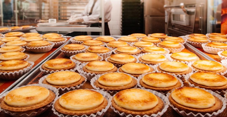 New Vancouver bakery reveals menu of decadent Japanese treats