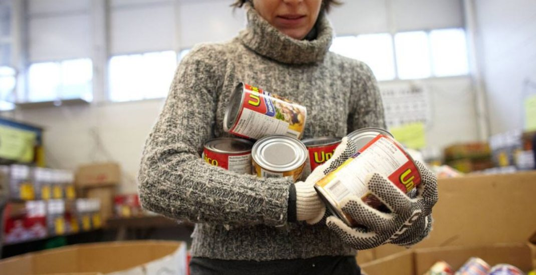 It's now Hunger Action Month across Canada
