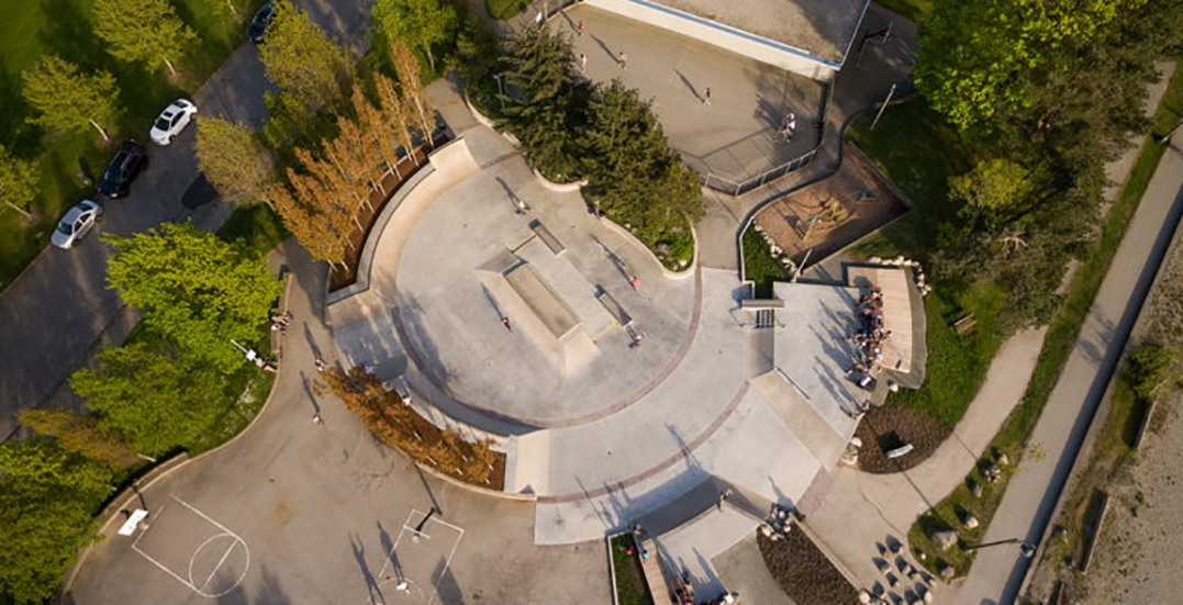 Police seeking witnesses after assault in West Vancouver skatepark