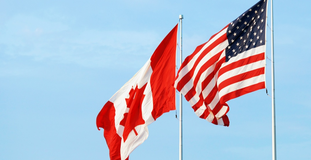 Canada's opinion of the US lowest its been in almost 4 decades