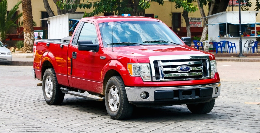 More than 2 million Ford trucks being recalled in North America due to fire issues