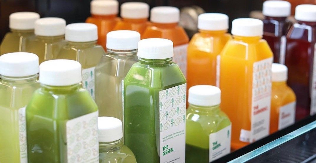 This popular local juice shop is opening a new Vancouver location this fall