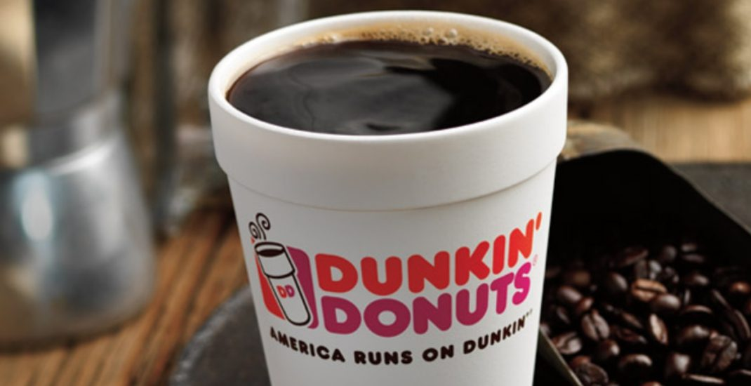 Dunkin' Donuts has shuttered its last Canadian locations