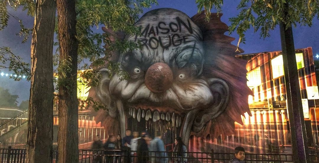 Zombies and ghouls take over La Ronde for Fright Fest next month