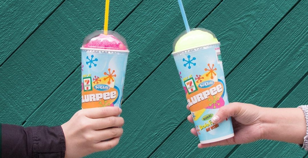 Slurpee 'Name Your Price Day' returns next week