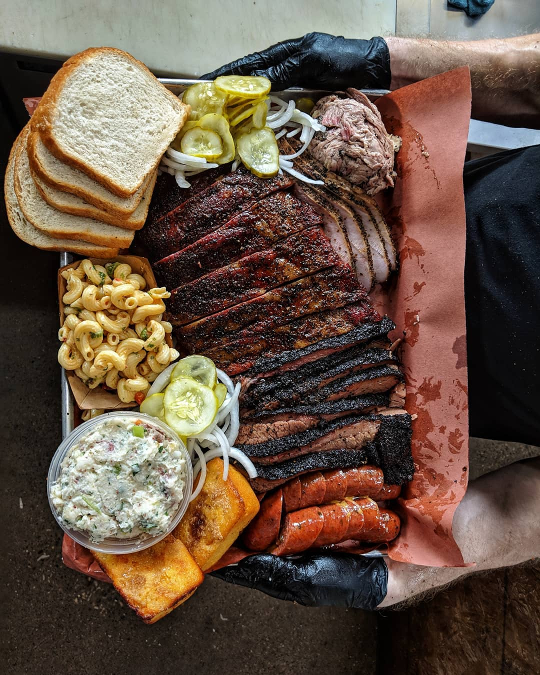 adamsons barbecue